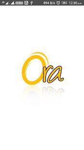 Ora - náhled