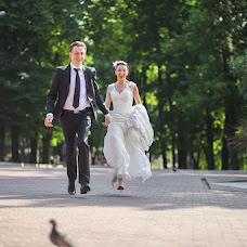 Wedding photographer Sergey Petinov (SergeyPetinov). Photo of 17.08.2013