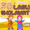 Lagu Sholawat Anak Terbaru - Full Offline icon