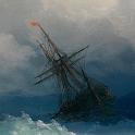 Морской волк, Джек Лондон icon