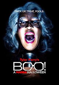 Tyler Perry's Boo! a Madea Halloween - Movies & TV on Google Play