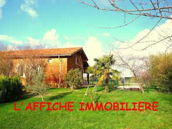 maison à Empeaux (31)