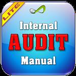 Internal Audit P&P Manual Demo Icon