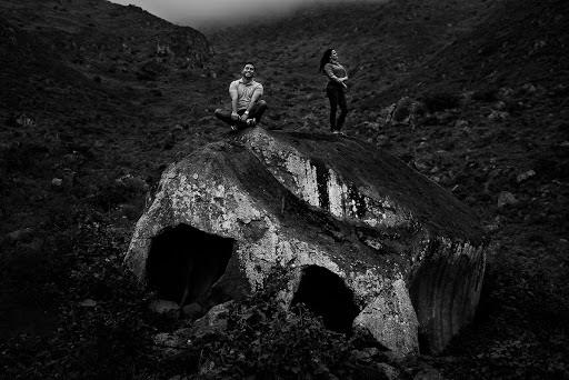 Fotógrafo de bodas Omar Berr (omarberr). Foto del 14.03.2016