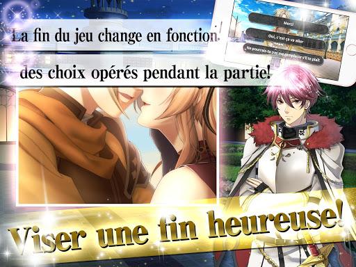 Vu00e9ritable princesse   Otome Dating Sim games 1.1.22 Mod screenshots 4
