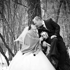 Wedding photographer Vladilen Podviznoy (podviznoy). Photo of 15.02.2013
