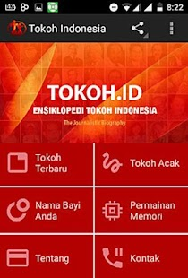 Tokoh Indonesia News & Widget- screenshot thumbnail