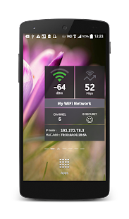 WiFi Widgets- screenshot thumbnail