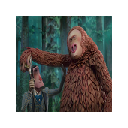 Missing Link Wallpapers and New Tab