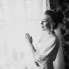 Wedding photographer Andrey Klimovec (klimovets). Photo of 19.09.2018