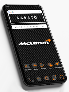 Oxygen McLaren - Icon Pack 2.6 (Patched)