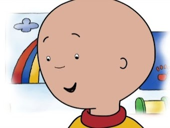 A Present for Mommy/Caillou the Chef/Caillou the Painter