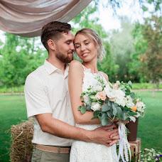 Wedding photographer Marina Mazepina (mazepina). Photo of 20.07.2017