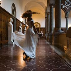 Wedding photographer Justyna Dura (justynadura). Photo of 27.11.2018