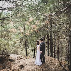 Wedding photographer Maksim Gladkiy (maksimgladki). Photo of 01.09.2014
