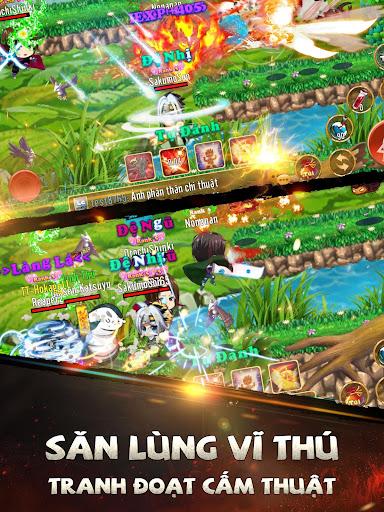 Lu00e0ng Lu00e1 - Hu00f3a Giu1ea3i Huyu1ebft Thu00f9 0.7.8 screenshots 9