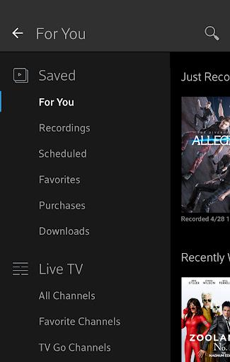 XFINITY Stream 4.9.0.027 screenshots 4