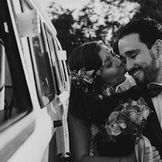 Wedding photographer Marco Cuevas (marcocuevas). Photo of 31.05.2018
