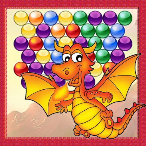 Bubble of Dragons Game