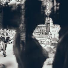 Wedding photographer Darya Krivoshey (DashaK83). Photo of 29.09.2015