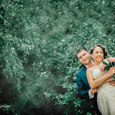 Wedding photographer Roman Scherbina (Teru). Photo of 17.01.2015