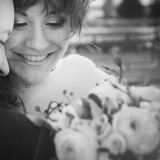Wedding photographer Aleksandr Lukyanenok (DeviantKid). Photo of 18.05.2014