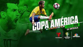Copa América Brasil 2019: La antesala thumbnail