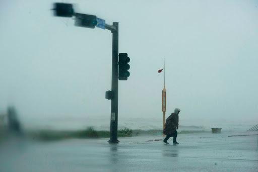 Tropical Storm Elsa strengthens to hurricane status
