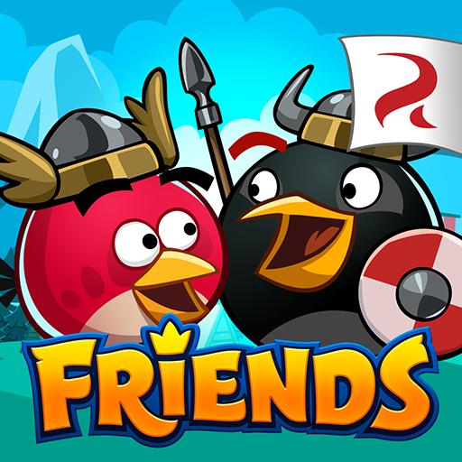 angry birds friends tournament mod apk