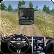 Tourist Bus Simulator 2018 3D