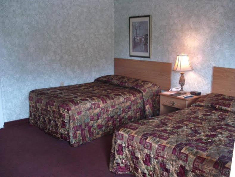 Broadway Motel Washington