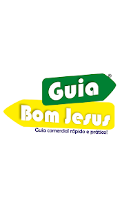 Guia Bom Jesus - náhled
