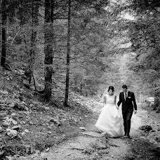 Fotografo di matrimoni Magda Moiola (moiola). Foto del 20.01.2019