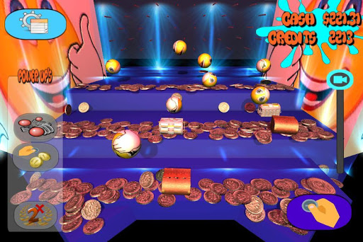 Penny Arcade Coin Dozer cash  screenshots 21