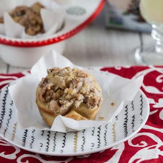 Christmas Walnut Streusel Recipes