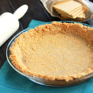 Graham Cracker Crust.
