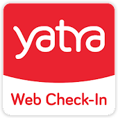 Yatra-  Flight Web Check-In