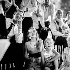 Wedding photographer Andrey Ponomarev (pampam). Photo of 18.01.2018