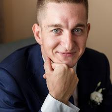 Wedding photographer Aleksandr Fedorenko (Aleksander). Photo of 03.10.2018