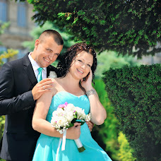 Wedding photographer Dmitriy Gera (sirious). Photo of 09.05.2016