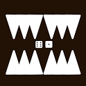 Backgammon Together icon