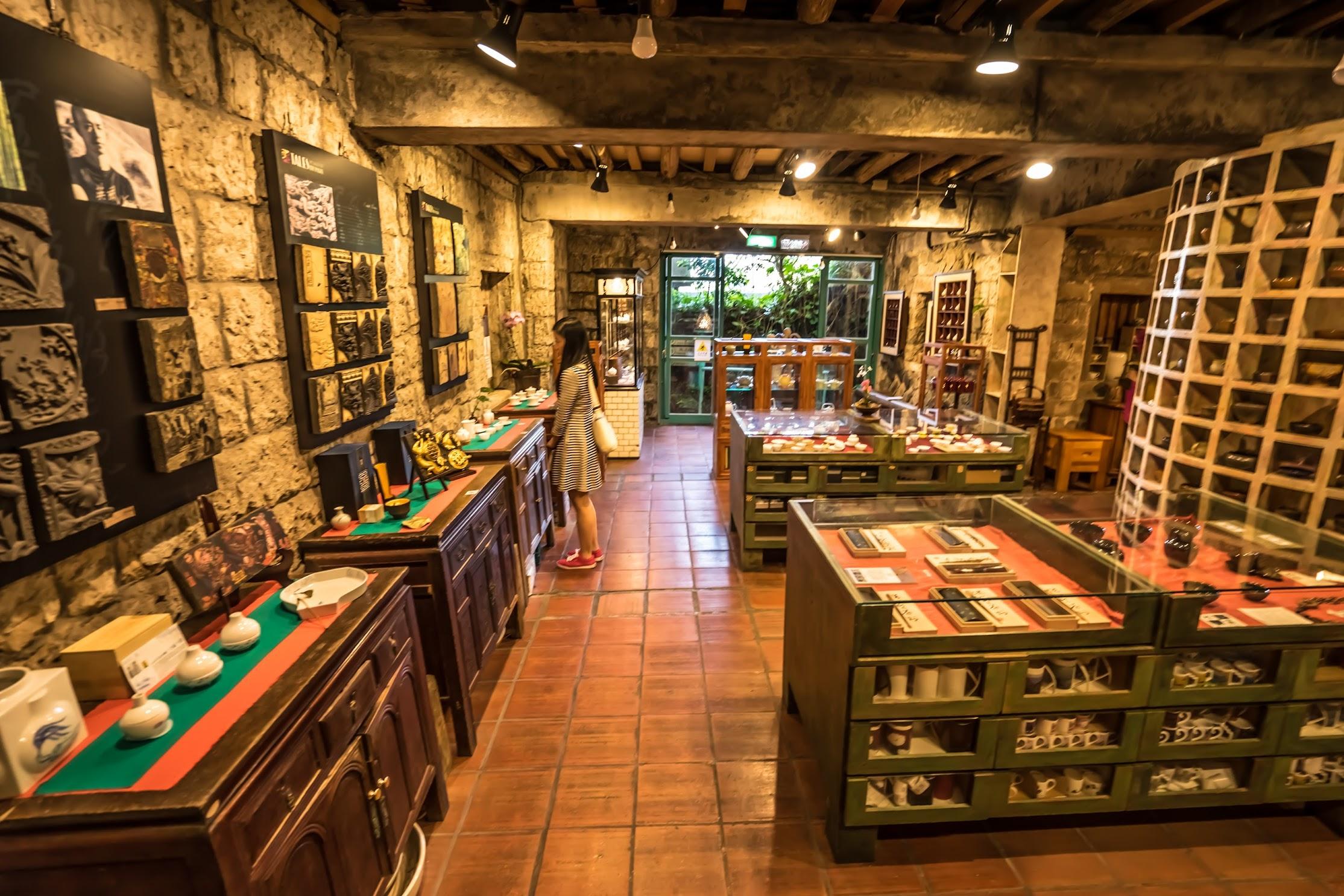 Jiufen Jioufen Teahouse1