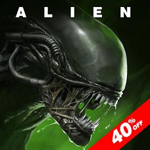 Alien: Blackout 2.0 APK+DATA MOD