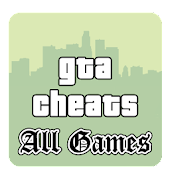 Cheats for GTA: All Games