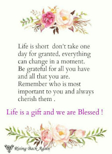 Download Everyday Blessing and Inspiration Quotes For PC Windows and Mac apk screenshot 6