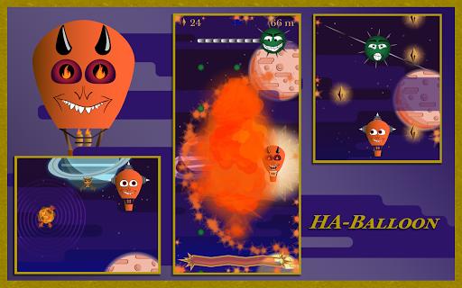 HA-Balloon screenshot 11