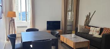 appartement à Sainte-Lucie-de-Tallano (2A)