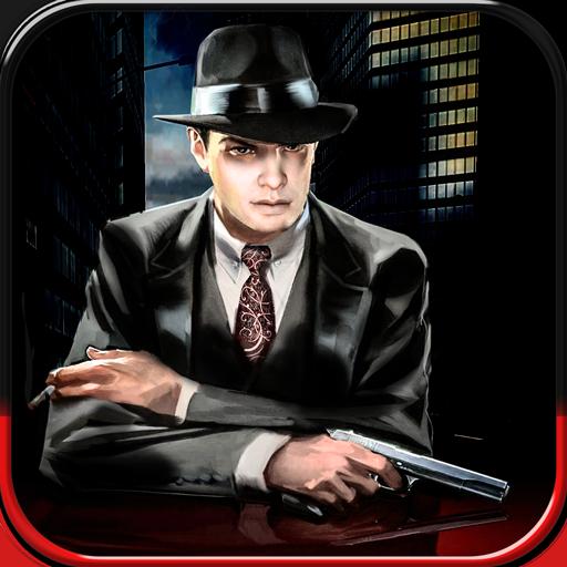 拉斯維加斯的黑社會性質組織犯罪的3D城市 動作 App LOGO-APP試玩