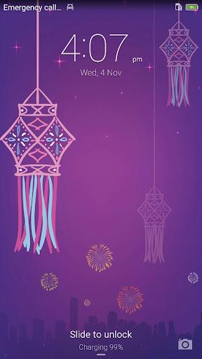 Honor 6+ Diwali Theme