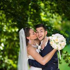 Φωτογράφος γάμων Nagy Dávid (nagydavid). Φωτογραφία: 30.08.2018